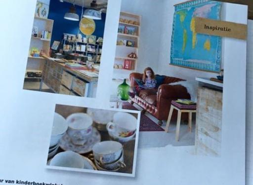 Magazine flow ook onze toonbank woonaccessoires als for Woonaccessoires rotterdam